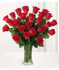 24 ruží s prekvapením