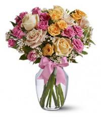 Kvetinové potešenie