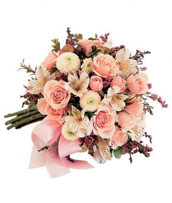 Ružová poklona