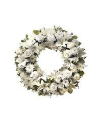 Posledné zbohom v bielom