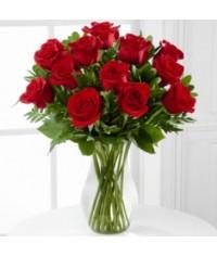 Záhadnosť 13ks ruží